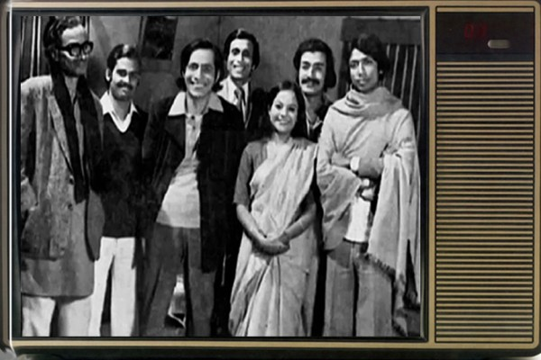 শ্রদ্ধাঞ্জলি: মোস্তাফা কামাল সৈয়দ