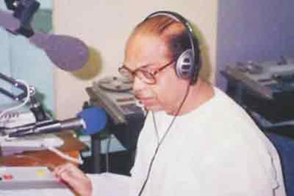 আতাউস সামাদ : অদম্য সংগ্রামী সংবেদনশীল সাংবাদিক